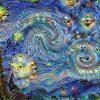 Google DeepDream Hallucination