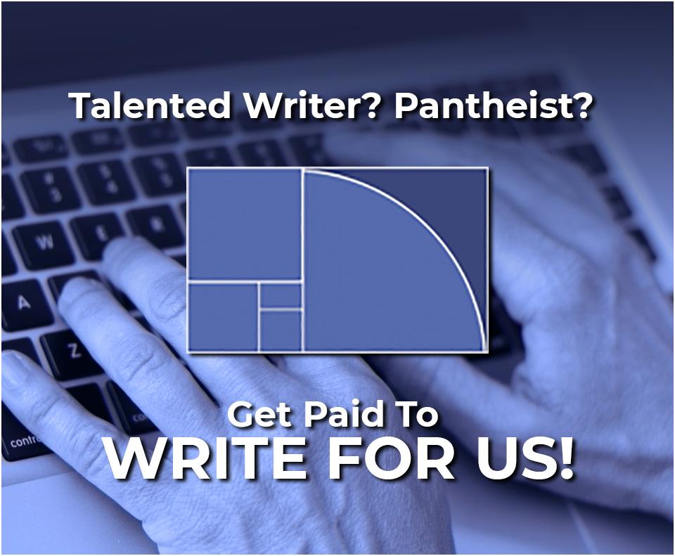 Write For Pantheism com   Pantheism com